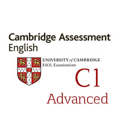 C1 Advanced CAE