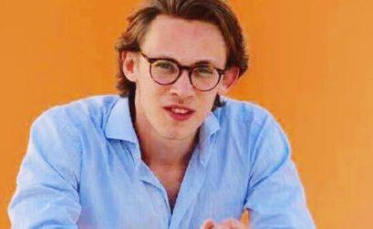 Elliott Giles