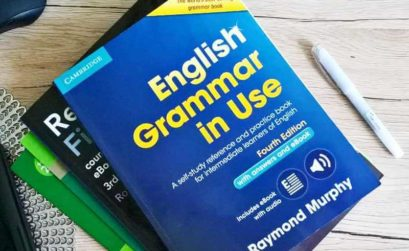 English Grammar in Use Raymond Murphy top