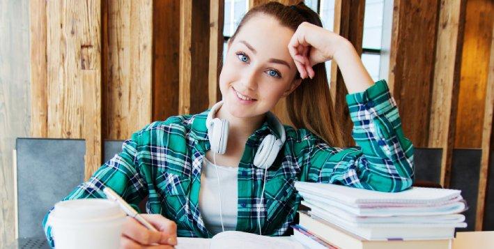 Nauka angielskiego płynność językowa