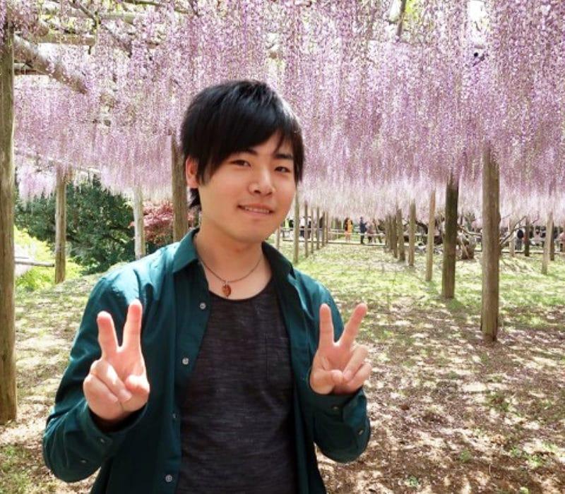 Kohei Iwata - Ignacy z Japonii